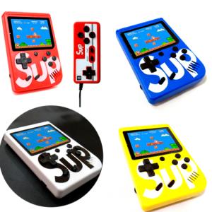 Juegos Electrónicos