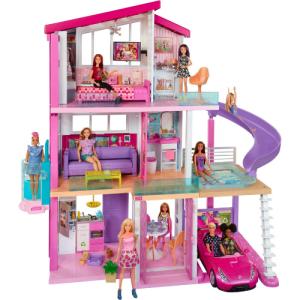 Muñecas y Casa de Muñecas