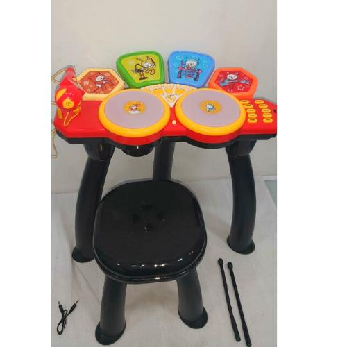 bateria_musical_juguetes_en_medellin