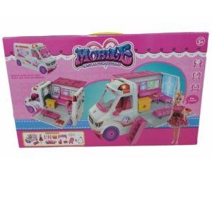 ambulancia_con_muñeca_juguetes_en_medellin