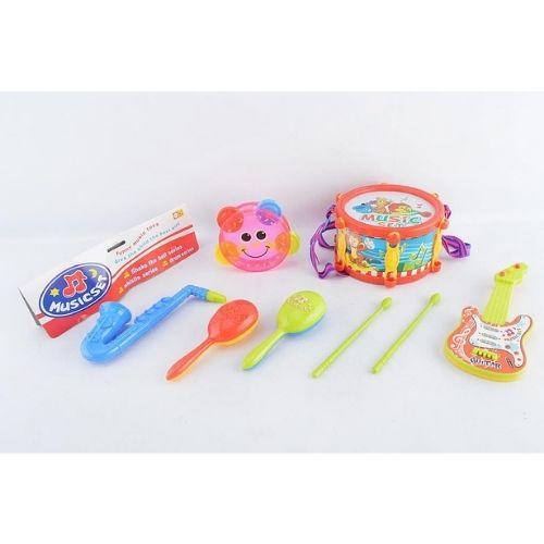 set_de_instrumentos_musicales_juguetes_en_medellin